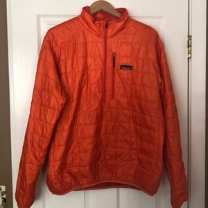 Patagonia Down Sweater Pullover